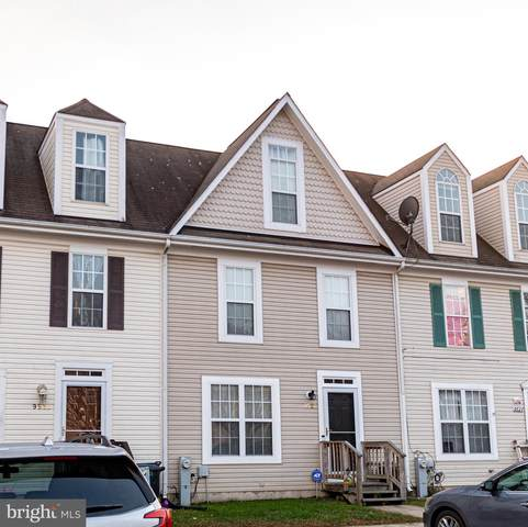 9522 Sea Gull Court, NORTH BEACH, MD 20714 (#MDCA179360) :: AJ Team Realty