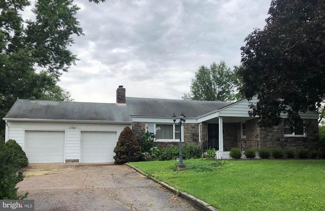 251 Washington Crossing Pennington Road, TITUSVILLE, NJ 08560 (#NJME303616) :: The Matt Lenza Real Estate Team