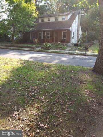 510 Lincoln Avenue, PITMAN, NJ 08071 (#NJGL266442) :: Linda Dale Real Estate Experts