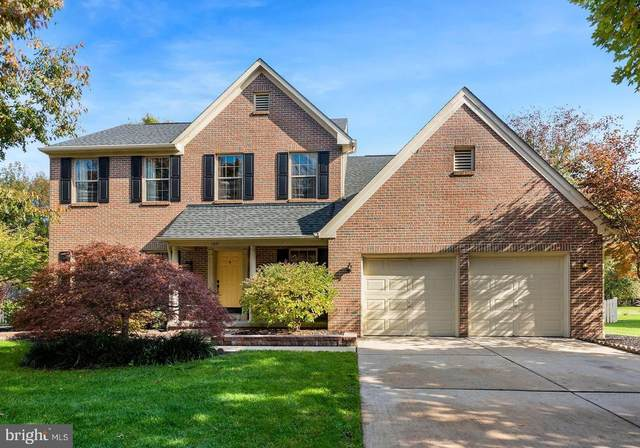 189 Preakness Drive, MOUNT LAUREL, NJ 08054 (#NJBL384656) :: A Magnolia Home Team