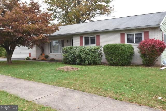 1002 Brookfield Circle, QUAKERTOWN, PA 18951 (#PABU509848) :: Bob Lucido Team of Keller Williams Integrity
