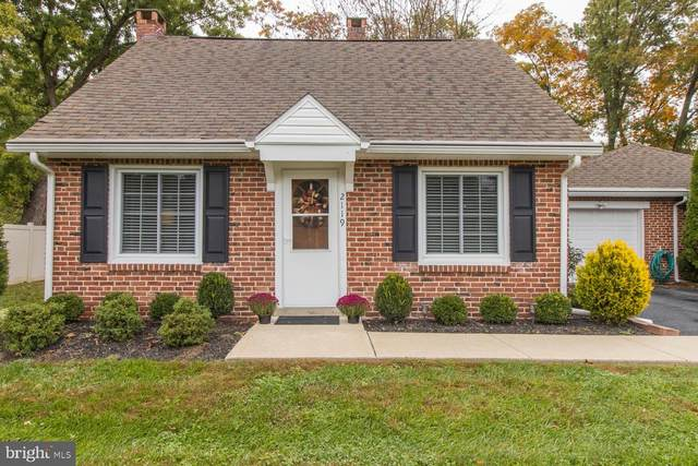 2119 Goodwin Lane, NORTH WALES, PA 19454 (#PAMC668226) :: Certificate Homes