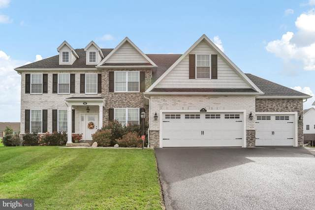 185 St Pauls Drive, CHAMBERSBURG, PA 17201 (#PAFL175992) :: Bob Lucido Team of Keller Williams Integrity