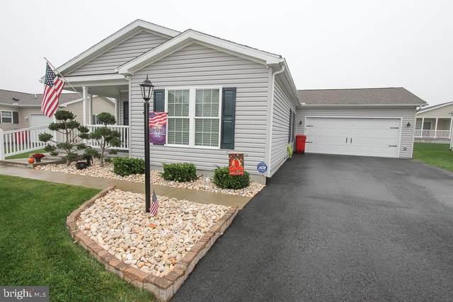 18 Wren Drive, BECHTELSVILLE, PA 19505 (#PABK365974) :: Linda Dale Real Estate Experts