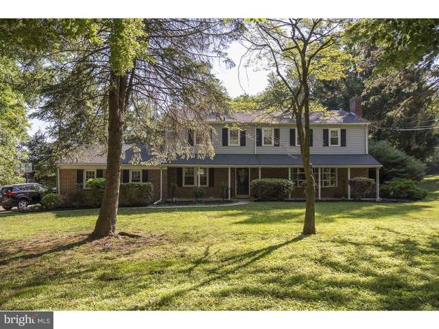 2005 County Line Road, VILLANOVA, PA 19085 (#PAMC668228) :: The John Kriza Team