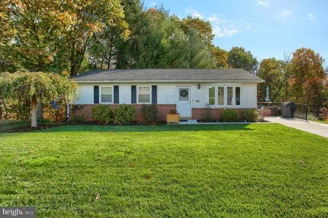 5315 Woodlawn Drive, HARRISBURG, PA 17109 (#PADA127028) :: Flinchbaugh & Associates