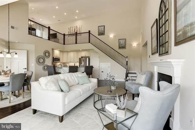 3421 Angelica Way Q, URBANA, MD 21704 (#MDFR272686) :: Jim Bass Group of Real Estate Teams, LLC