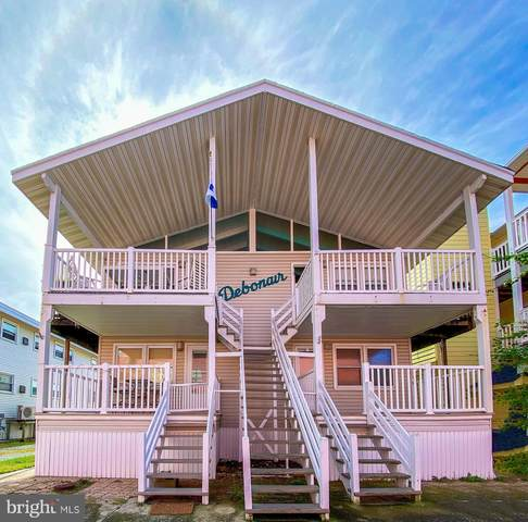 7 66TH Street 1 DEBONAIR, OCEAN CITY, MD 21842 (#MDWO117850) :: RE/MAX Coast and Country