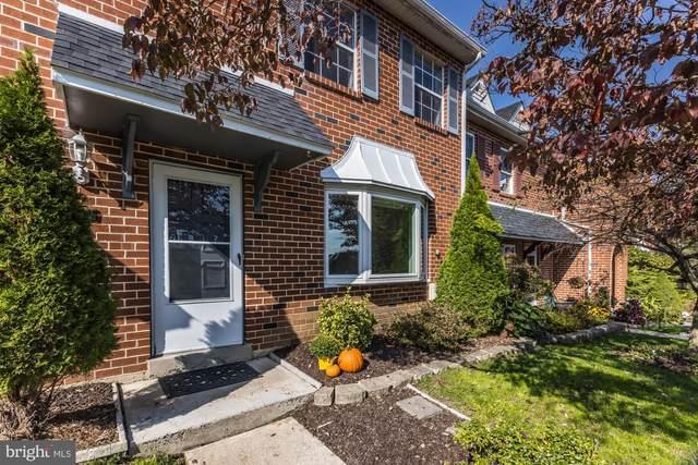 120 Lampeter Court, EXTON, PA 19341 (MLS #PACT519360) :: Kiliszek Real Estate Experts