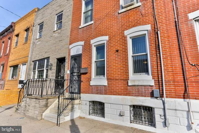 1127 Snyder Avenue, PHILADELPHIA, PA 19148 (#PAPH947640) :: Nexthome Force Realty Partners