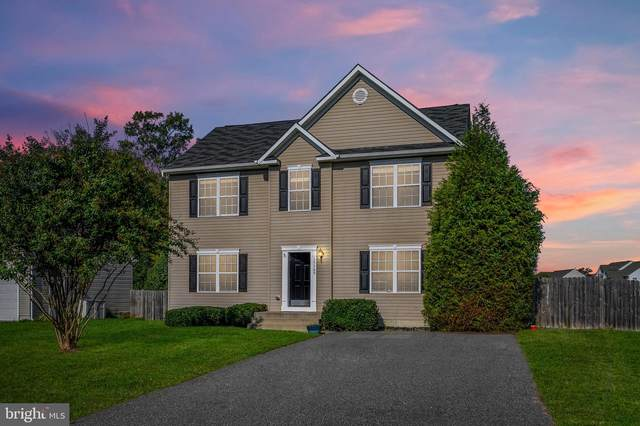 35389 Quail Meadow Lane, LOCUST GROVE, VA 22508 (#VAOR137772) :: Bruce & Tanya and Associates
