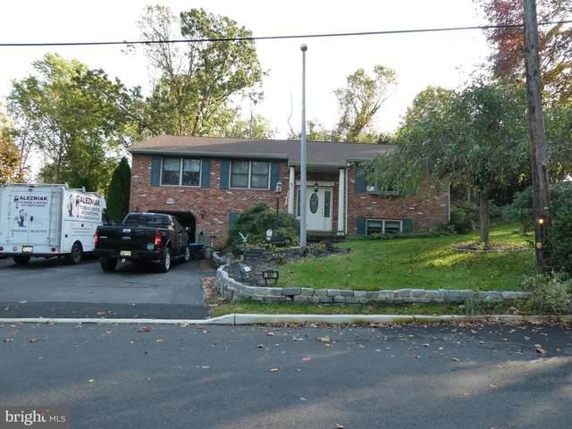 547 Lake Boulevard, LINDENWOLD, NJ 08021 (#NJCD405646) :: Lucido Agency of Keller Williams
