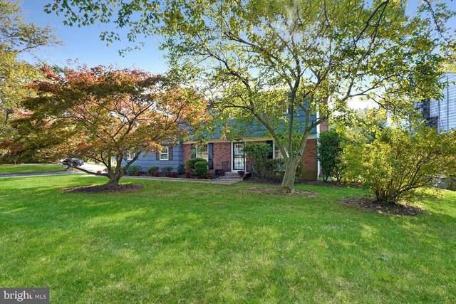 2576 Princeton Pike, LAWRENCEVILLE, NJ 08648 (#NJME303622) :: REMAX Horizons