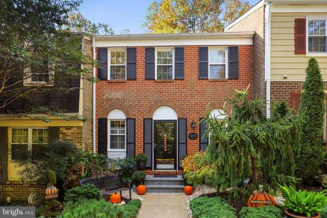 11717 Stillbrook Court, RESTON, VA 20191 (#VAFX1162900) :: Tom & Cindy and Associates
