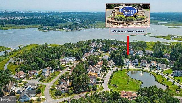 129 Pine Forest Drive, OCEAN PINES, MD 21811 (#MDWO117854) :: Atlantic Shores Sotheby's International Realty