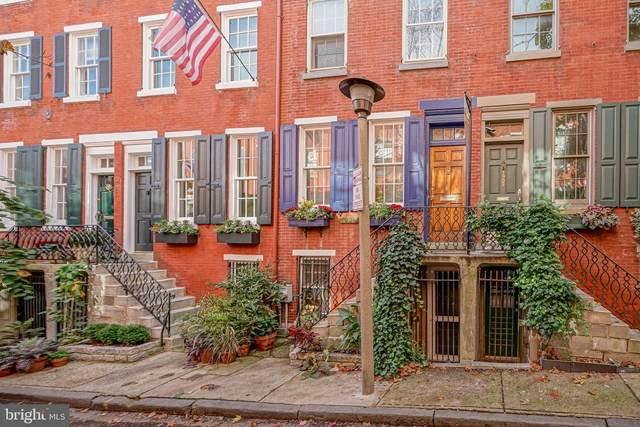 1906 Waverly Street, PHILADELPHIA, PA 19146 (#PAPH947648) :: Give Back Team