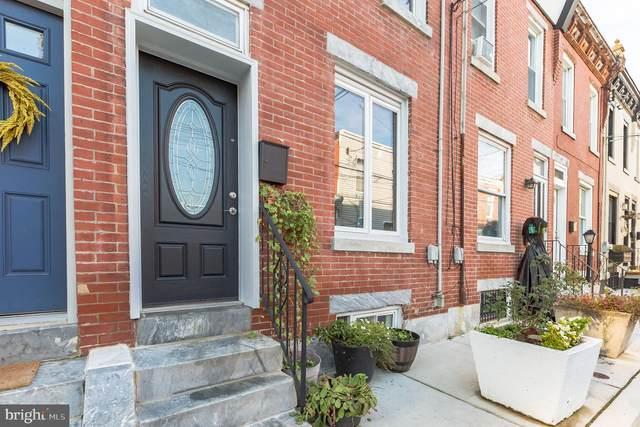 1906 N Hope Street, PHILADELPHIA, PA 19122 (#PAPH947652) :: Jason Freeby Group at Keller Williams Real Estate