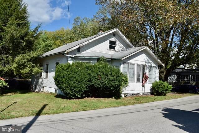 5 Jones Avenue, FLOURTOWN, PA 19031 (#PAMC668242) :: Bob Lucido Team of Keller Williams Integrity