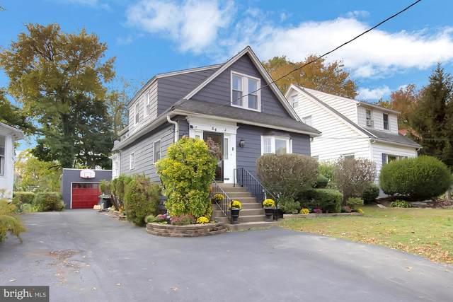 54 Stratford Avenue, ALDAN, PA 19018 (#PADE530138) :: REMAX Horizons