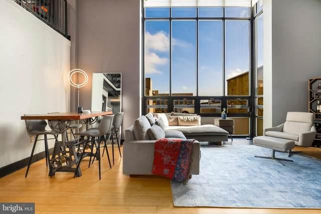 3039 16TH Street NW #302, WASHINGTON, DC 20009 (#DCDC493200) :: Corner House Realty
