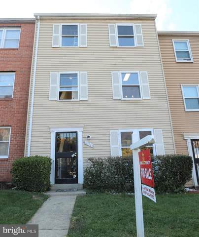 2104 N Anvil Lane, TEMPLE HILLS, MD 20748 (#MDPG585398) :: SURE Sales Group