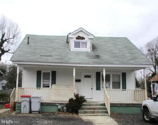 540 Crystal Avenue, VINELAND, NJ 08360 (#NJCB129590) :: The Matt Lenza Real Estate Team
