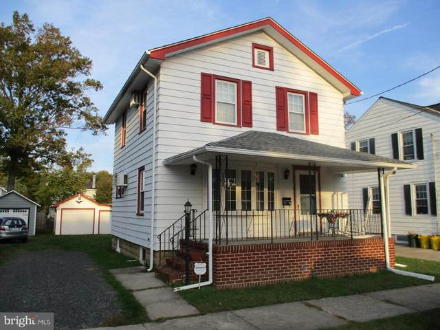 26 Leuckel Avenue, HAMILTON, NJ 08619 (#NJME303624) :: LoCoMusings