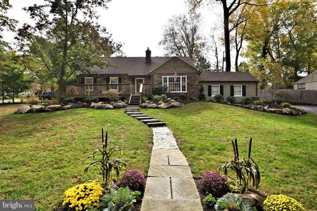 326 Valley Brook Road, AMBLER, PA 19002 (#PAMC668252) :: Linda Dale Real Estate Experts