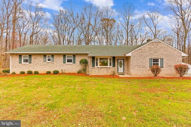 5651 Warner Court, HUNTINGTOWN, MD 20639 (#MDCA179364) :: Hergenrother Realty Group