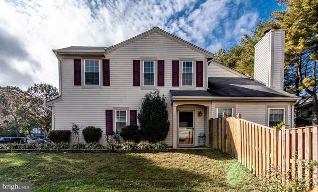 10212 Faire Commons Court, BURKE, VA 22015 (#VAFX1162910) :: Great Falls Great Homes