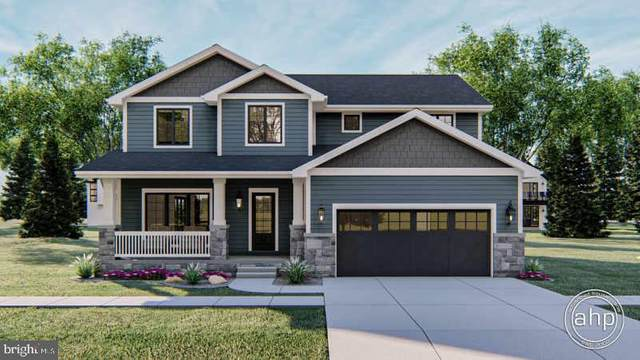 12729 Bristersburg Road, MIDLAND, VA 22728 (#VAFQ167858) :: Jacobs & Co. Real Estate