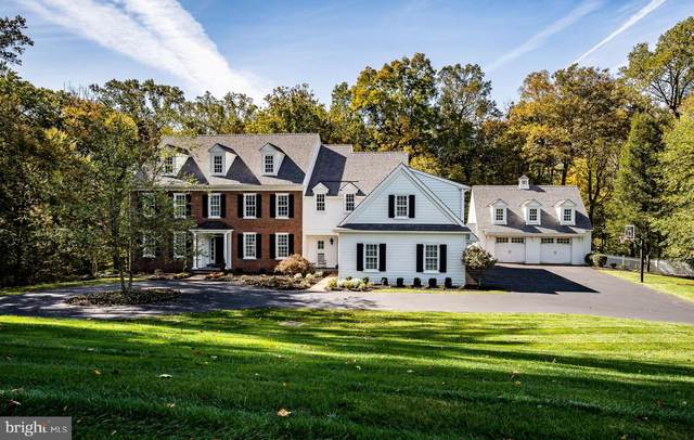 1260 Old Woods Road, WEST CHESTER, PA 19382 (#PACT519368) :: Bob Lucido Team of Keller Williams Integrity