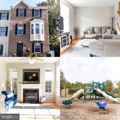 226 Tilden Way, EDGEWATER, MD 21037 (#MDAA450560) :: The Sky Group