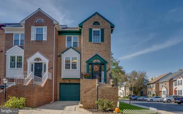 6009 Crocus Court, ALEXANDRIA, VA 22310 (#VAFX1162912) :: AJ Team Realty