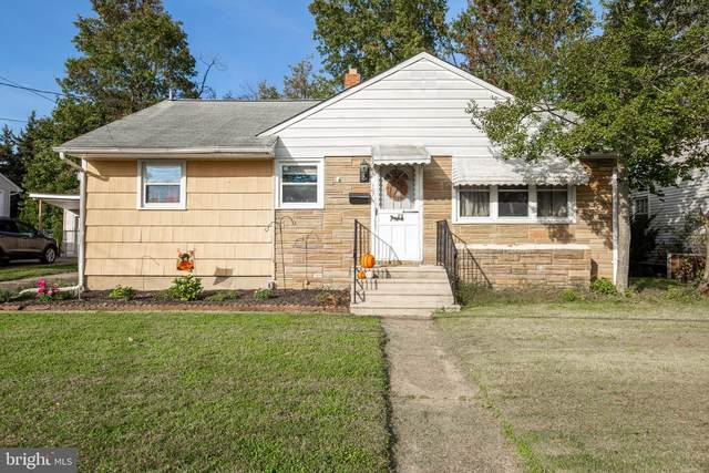 107 Shelmore Drive, MOUNT HOLLY, NJ 08060 (#NJBL384668) :: Jason Freeby Group at Keller Williams Real Estate