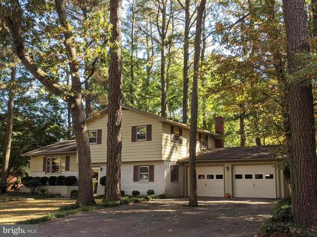306 Amherst Road, SALISBURY, MD 21801 (#MDWC110380) :: ExecuHome Realty