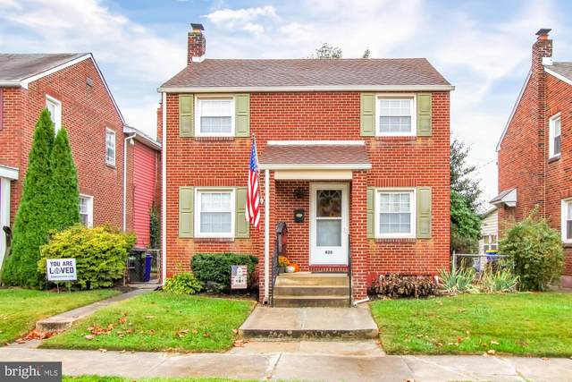 820 Midland Avenue, YORK, PA 17403 (#PAYK147834) :: Liz Hamberger Real Estate Team of KW Keystone Realty