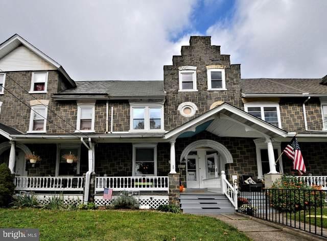 130 S 4TH Street, PERKASIE, PA 18944 (#PABU509862) :: LoCoMusings