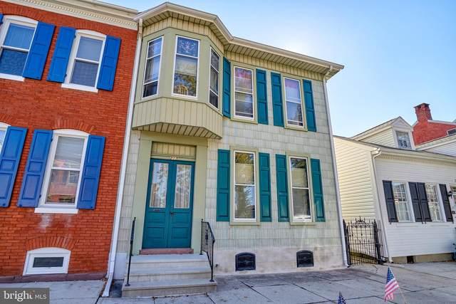 213 Broadway, HANOVER, PA 17331 (#PAYK147836) :: The Joy Daniels Real Estate Group