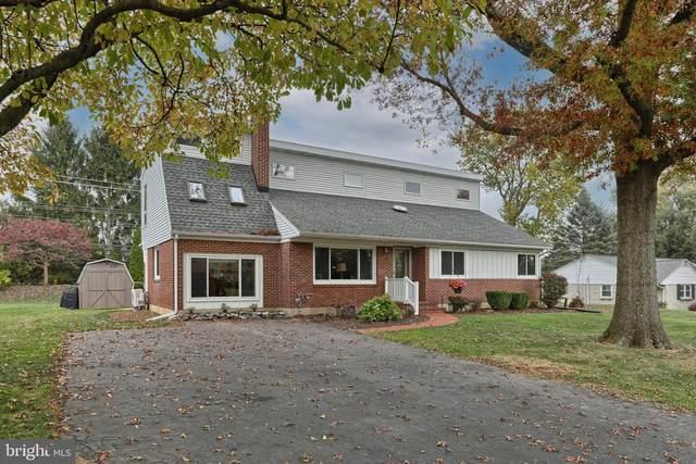 105 E Glenn Road, HERSHEY, PA 17033 (#PADA127032) :: Century 21 Home Advisors