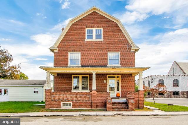 10 S Peters Street, NEW OXFORD, PA 17350 (#PAAD113722) :: The Joy Daniels Real Estate Group