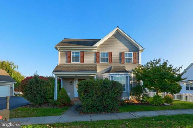 516 Thornberry Lane, LITITZ, PA 17543 (#PALA172310) :: The Joy Daniels Real Estate Group