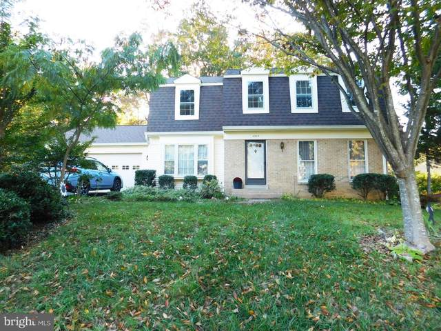 8925 Renshaw Court, SPRINGFIELD, VA 22153 (#VAFX1162918) :: SP Home Team