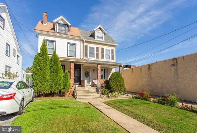 15 Walnut Street, CLIFTON HEIGHTS, PA 19018 (#PADE530166) :: LoCoMusings