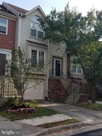 46755 Woodmint Terrace, STERLING, VA 20164 (#VALO424218) :: The Redux Group