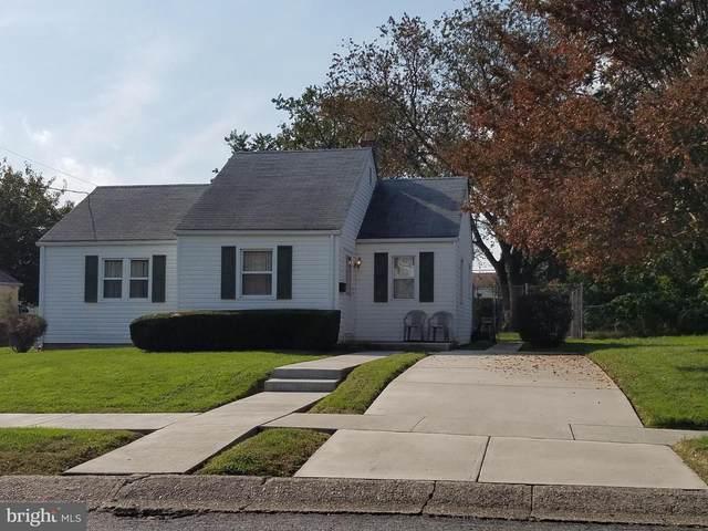 53 Yale Avenue, NEW CASTLE, DE 19720 (#DENC511736) :: Linda Dale Real Estate Experts