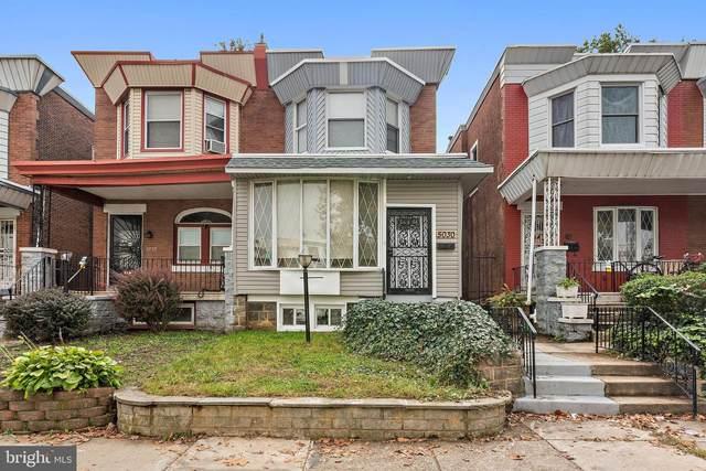 5030 Chestnut Street, PHILADELPHIA, PA 19139 (#PAPH947682) :: Bob Lucido Team of Keller Williams Integrity