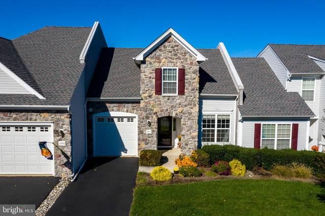 1642 Dogwood Drive, GARNET VALLEY, PA 19060 (#PADE530168) :: The Matt Lenza Real Estate Team