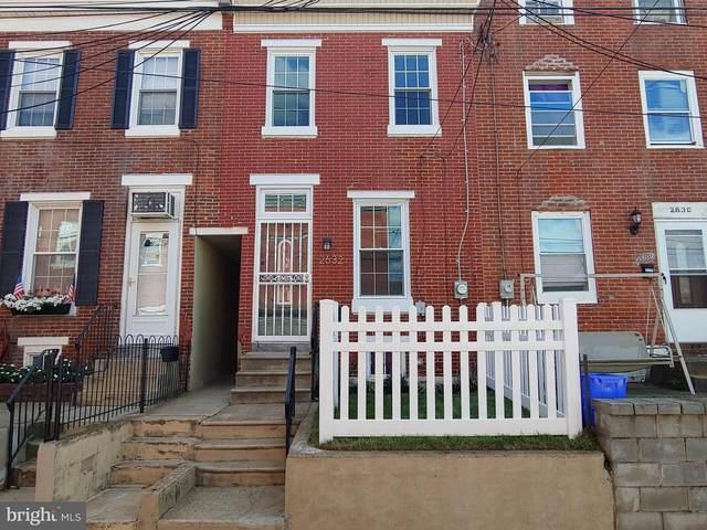 2632 Haworth Street, PHILADELPHIA, PA 19137 (MLS #PAPH947694) :: Kiliszek Real Estate Experts