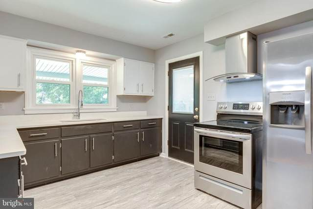 5108 Rock Springs Road, WARRENTON, VA 20187 (#VAFQ167860) :: Shamrock Realty Group, Inc
